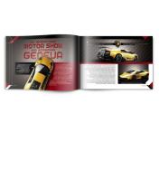 Geneve Motor Show