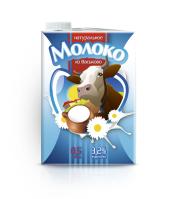 Молоко из Васьково