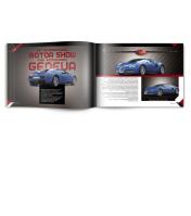Geneve Auto Show