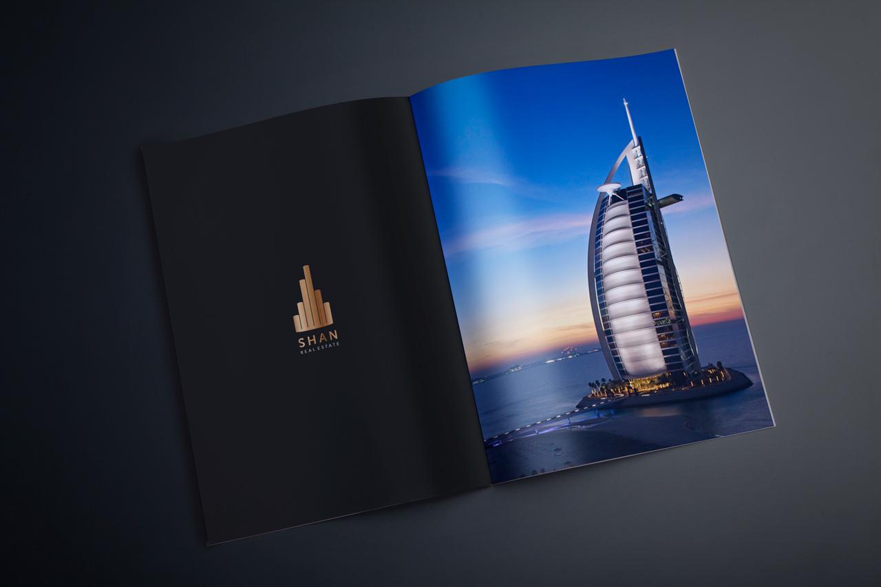 Логотип для агенство недвижемоти ШАН в Эмиратах. фото f_3175b6d6f253d0e9.jpg
