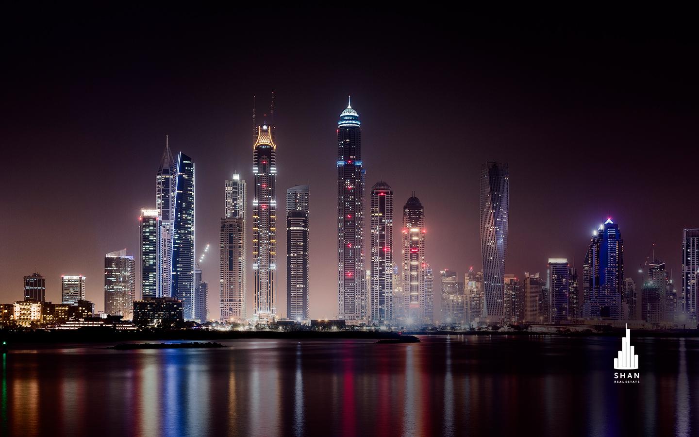 Логотип для агенство недвижемоти ШАН в Эмиратах. фото f_9475b6d6f038e216.jpg