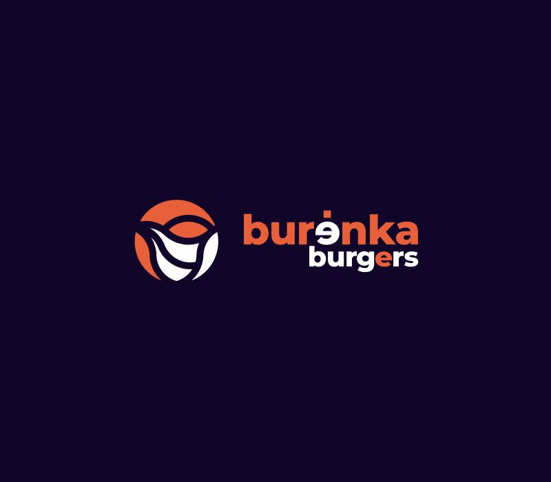 Логотип для Бургерной с Пекарней фото f_0615e1b27b40b496.png