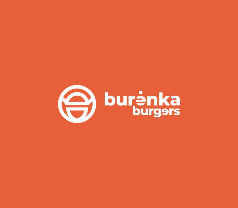 Логотип для Бургерной с Пекарней фото f_1615e1b34535288d.png