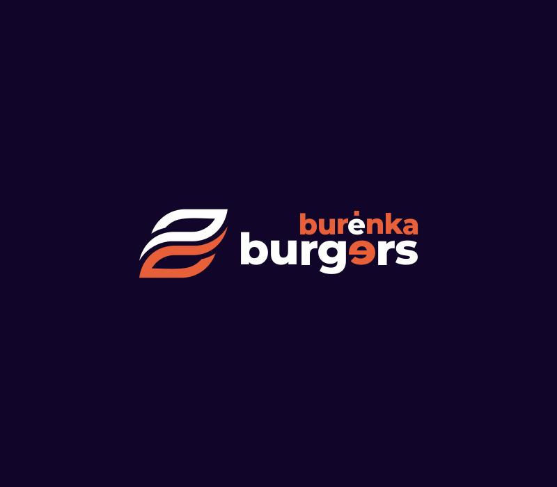 Логотип для Бургерной с Пекарней фото f_2245e18b454336c9.png