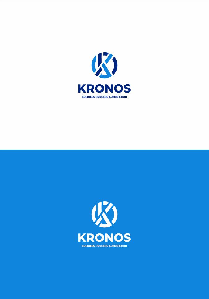 Разработать логотип KRONOS фото f_2565faff4e257715.png