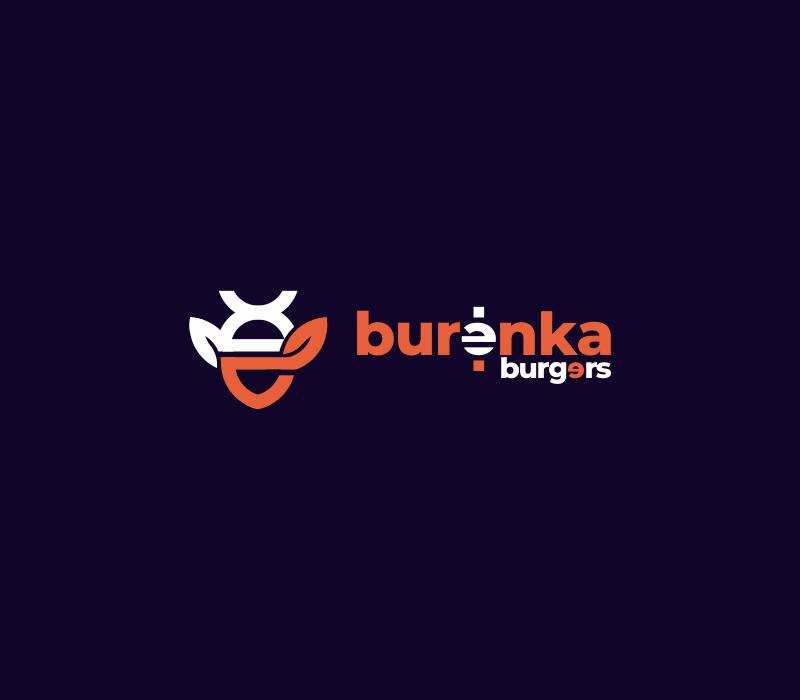 Логотип для Бургерной с Пекарней фото f_4875e1b35c4d6b56.png