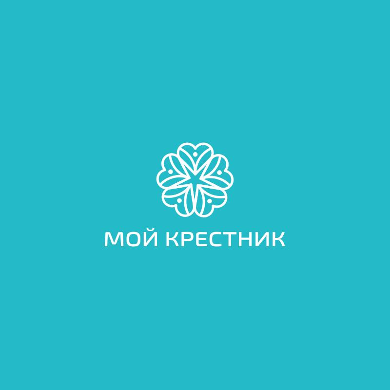 Логотип для крестильной одежды(детской). фото f_4905d56b2c4883c5.png
