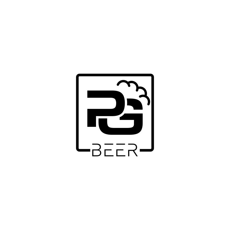 Логотип для Крафтовой Пивоварни фото f_5455cb4a31778f2a.png