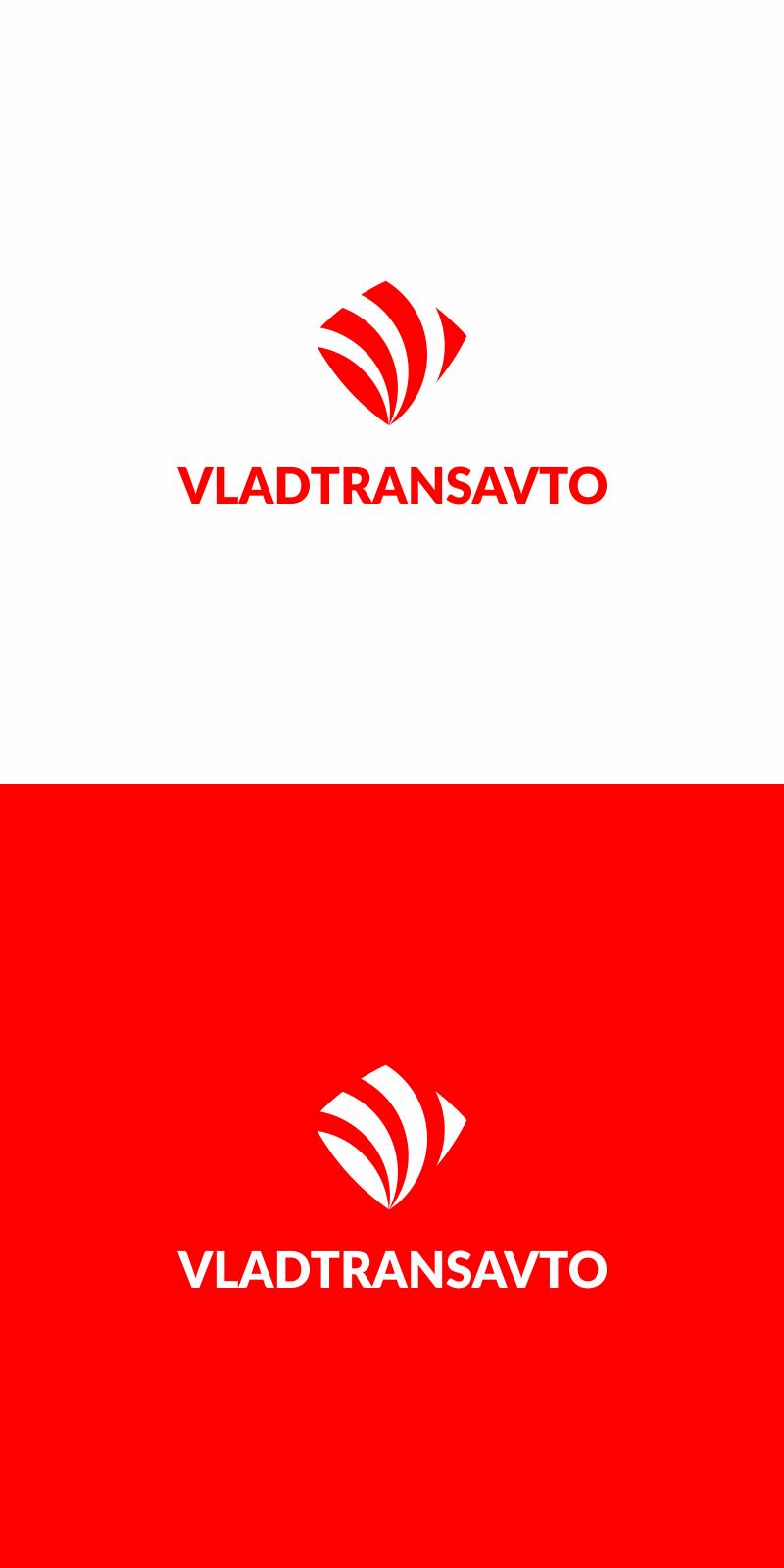 Логотип и фирменный стиль для транспортной компании Владтрансавто фото f_7585ced202907872.png