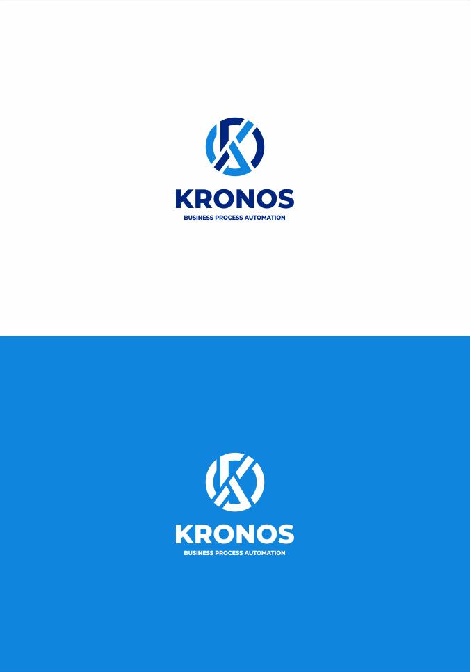 Разработать логотип KRONOS фото f_7625faff03145998.png