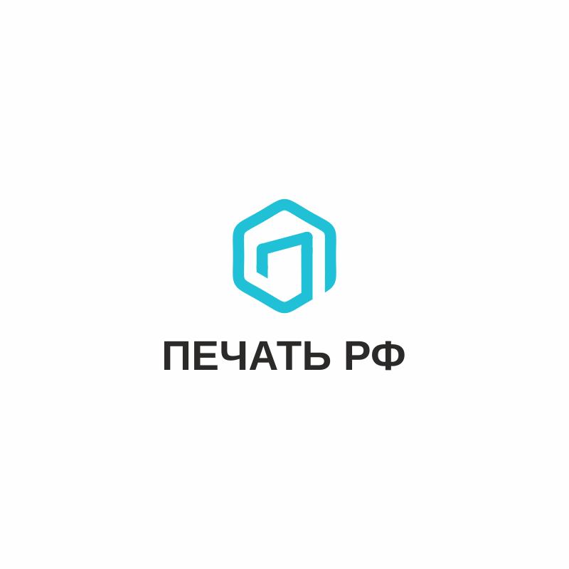 Логотип для веб-сервиса интерьерной печати и оперативной пол фото f_8855d2dbb326f3e5.png