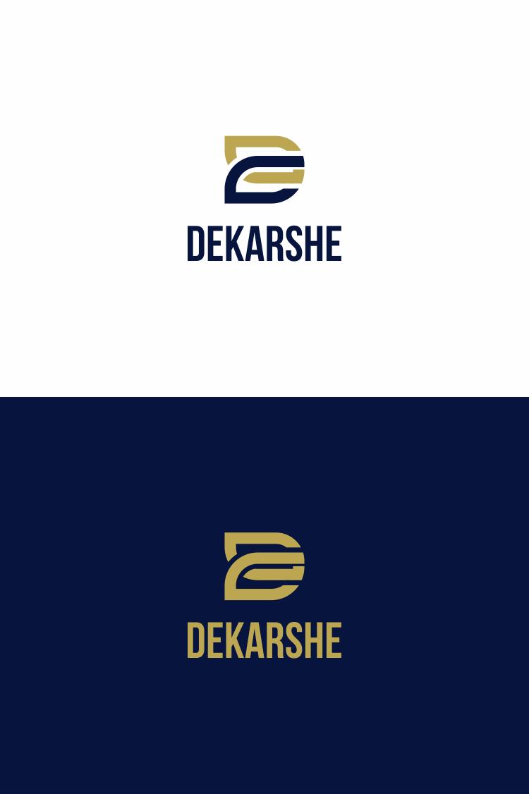 Разработать дизайн ИКОНКИ для логотипа для сети магазинов мужской одежды. фото f_9345e1ea62b4a511.png