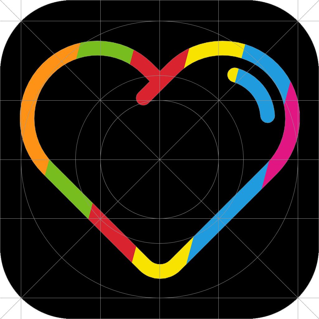 Разработать логотип для англоязычн. сайта знакомств для геев фото f_7365b4ef62387e39.jpg