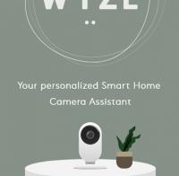 UX/Ui мобильный дизайн. Smart camera. Adobe XD