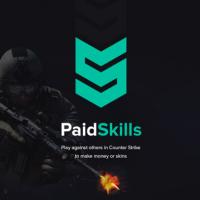 CSGO - адаптивный дизайн сайта