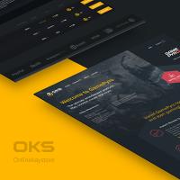OKS - интернет магазин