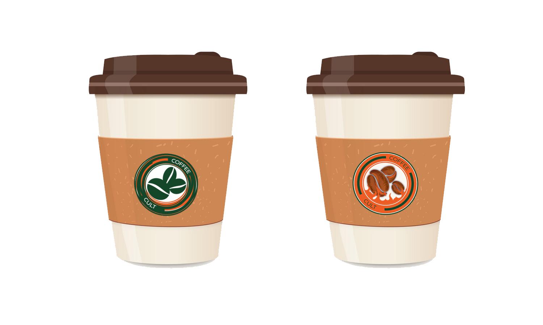 Логотип и фирменный стиль для компании COFFEE CULT фото f_8975bc47772c3bec.jpg