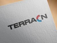 Логотип для энергетической компании Терраон