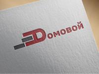 Логотип кирпичной компании Домовой