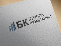 Логотип для строительного концерна Группа Компаний БК