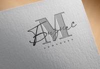 Логотип компании Бизнес М