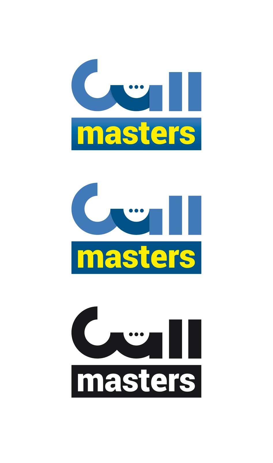 Логотип call-центра Callmasters  фото f_9955b72f2aae1230.jpg