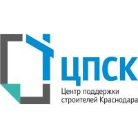 Лого и фирменный стиль ЦСПК