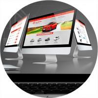 Презентация для франшизы интернет-магазина автозапчастей
