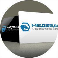 Логотип информационной системы