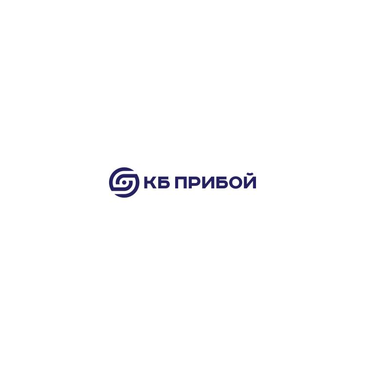 Разработка логотипа и фирменного стиля для КБ Прибой фото f_0225b2b48921499b.png