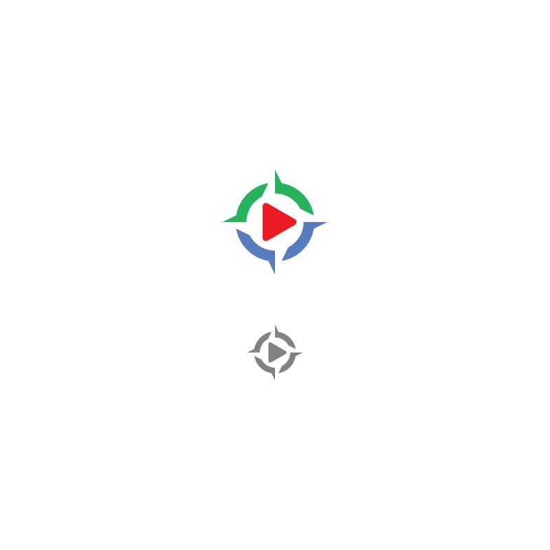 Разработка логотипа и иконки для Travel Video Platform фото f_0635c3dccd248406.png