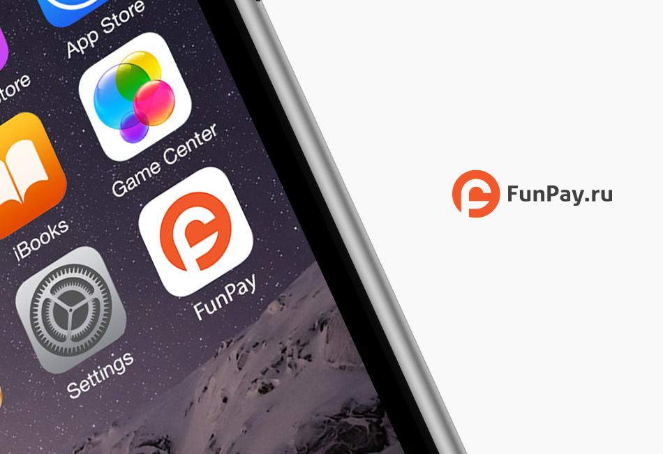 Логотип для FunPay.ru фото f_2635991033ad4aab.jpg