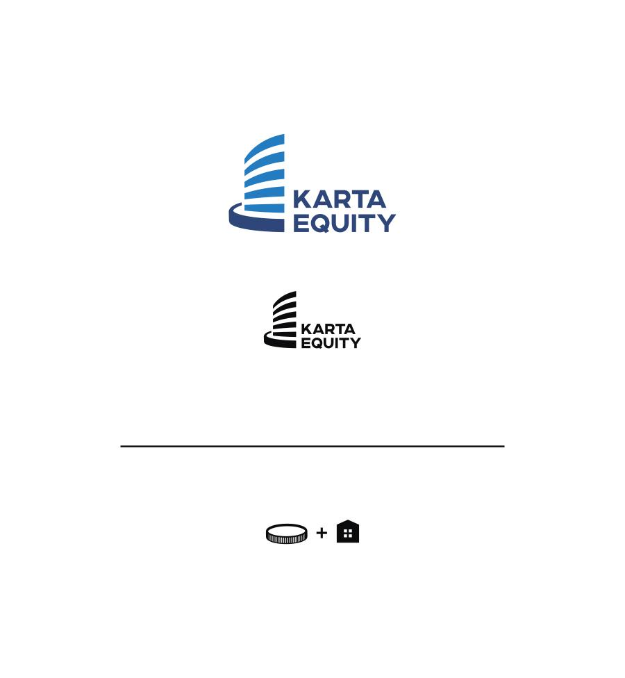 Логотип для компании инвестироваюшей в жилую недвижимость фото f_4225e116d7aab31c.jpg