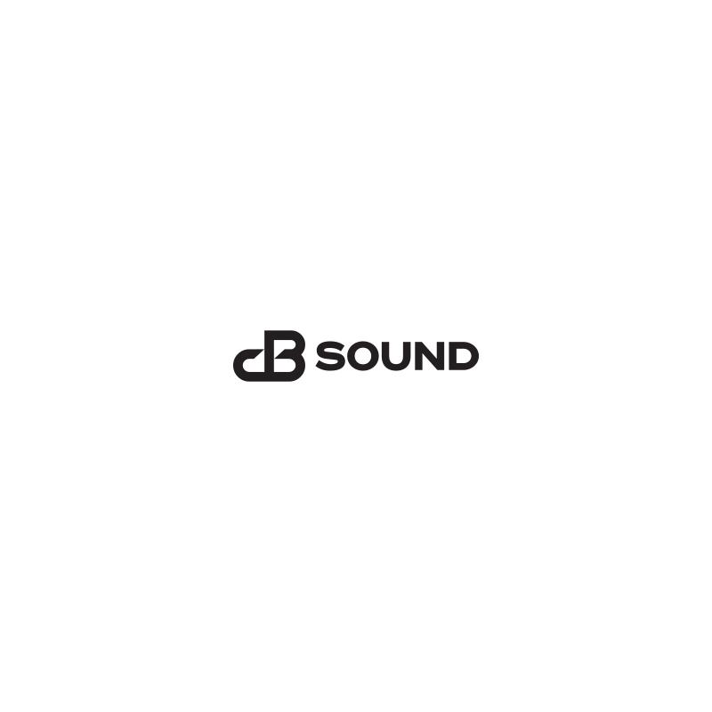 Создание логотипа для компании dB Sound фото f_65459b4c806393c8.jpg