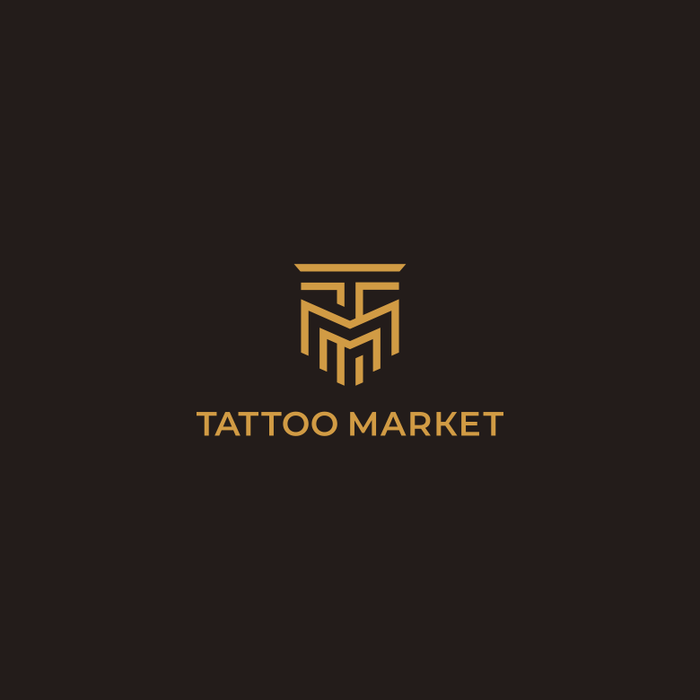Редизайн логотипа магазина тату оборудования TattooMarket.ru фото f_6625c3ac2c1b28da.png