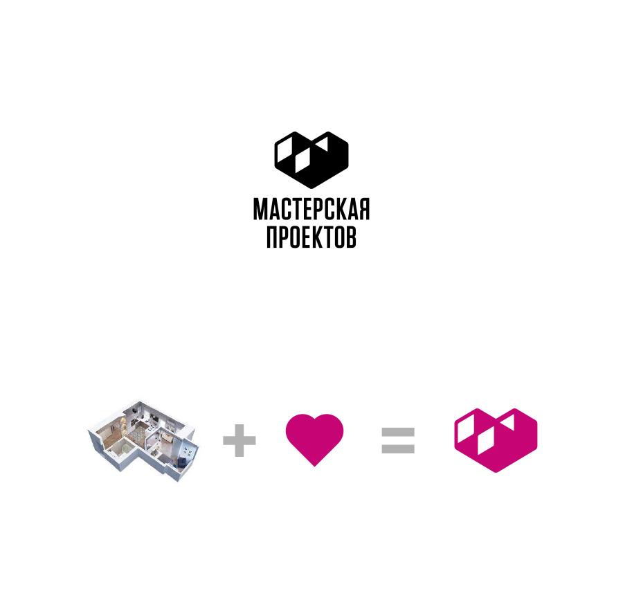 Разработка логотипа строительно-мебельного проекта (см. опис фото f_695606f26092f331.jpg