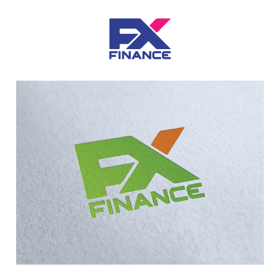 Разработка логотипа для компании FxFinance фото f_7875111e0311bd7c.jpg
