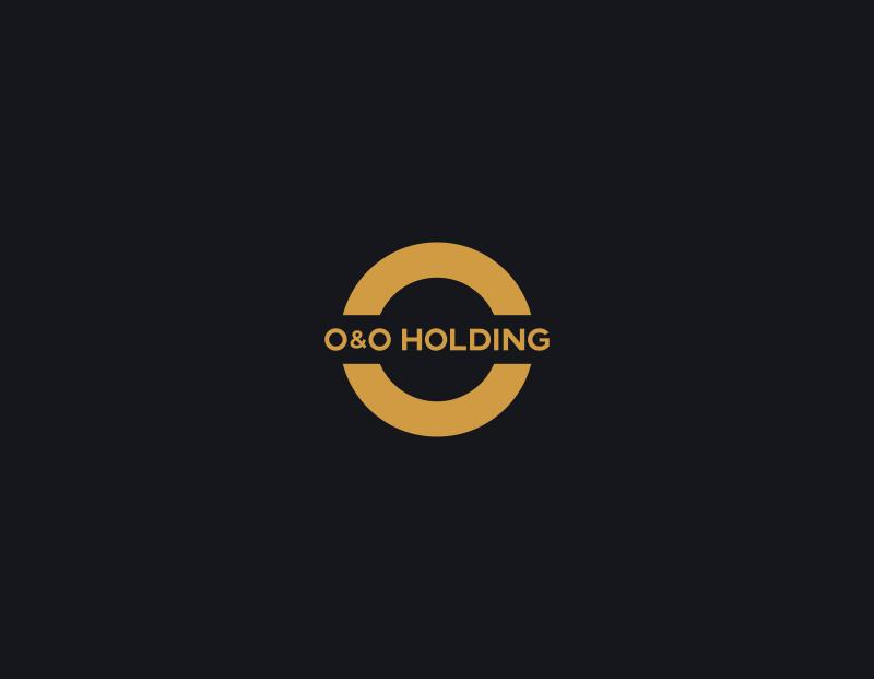 """Разработка Логотипа +  Фирменного знака для компании """"O & O HOLDING"""" фото f_9655c8526ac4f025.png"""