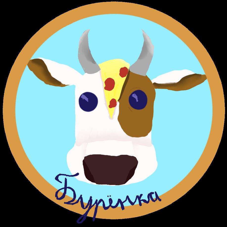 Логотип для Бургерной с Пекарней фото f_3175e131f76bd381.png