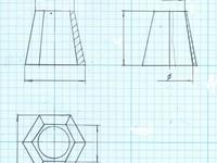 Инженерная графика и начетательная геометрия