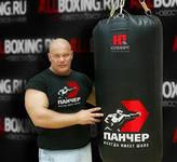 Серия интервью Павла Бадырова с боксерами-профессионалами для сайта Allboxing.ru