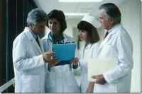 Расшифровка фокус-группы. Медицина.