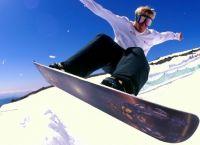 Интервью о сноуборде