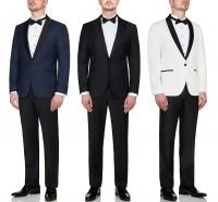 Каталожная фотосъемка мужской одежды