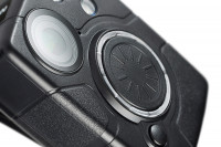 Предметная съемка - Макро элемент нагрудного видео регистратора.