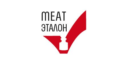 Логотип компании «Meat эталон» фото f_64856f2802707f37.jpg