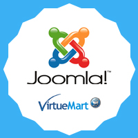 Joomla (+VirtueMart)