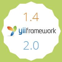 Yii Framework 2.0, 1.4