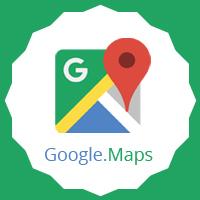 Разработка приложений на базе Google.Maps