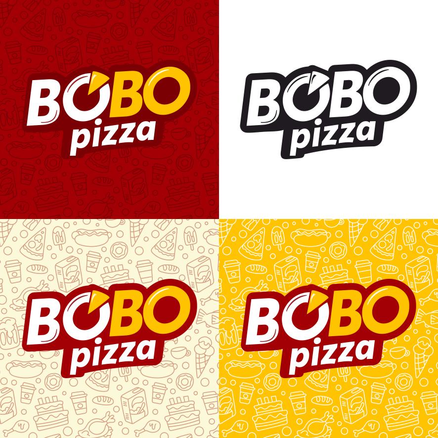 BOBO pizza